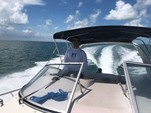 32 ft. Regal Commodore 3260 Cruiser Boat Rental Miami Image 7