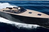 55 ft. 55 Express Van Dutch Express Cruiser Boat Rental New York Image 3