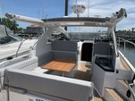 35 ft. Sealine Boats S-34 Cruiser Boat Rental Chicago Image 1