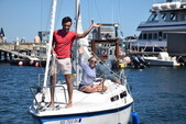 25 ft. MacGregor Yachts 25 Daysailer & Weekender Boat Rental Boston Image 7