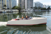 30 ft. Other VanDutch30 Motor Yacht Boat Rental Miami Image 6