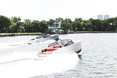 30 ft. Other VanDutch30 Motor Yacht Boat Rental Miami Image 2