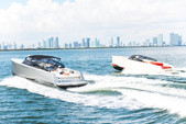30 ft. Other VanDutch30 Motor Yacht Boat Rental Miami Image 1