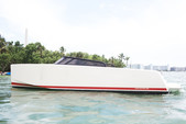 30 ft. Other VanDutch30 Motor Yacht Boat Rental Miami Image 10