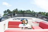 30 ft. Other VanDutch30 Motor Yacht Boat Rental Miami Image 4