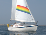 25 ft. MacGregor Yachts 25 Daysailer & Weekender Boat Rental Boston Image 1