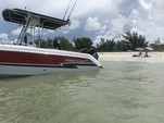 24 ft. Pro-Line Boats 23 Sport Center Console Boat Rental Fort Myers Image 2