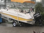 20 ft. Starcraft Marine Aurora 2000 IO Deck Boat Boat Rental Fort Myers Image 1