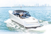 40 ft. Other VanDutch40 Motor Yacht Boat Rental Miami Image 5