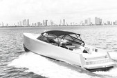 40 ft. Other VanDutch40 Motor Yacht Boat Rental Miami Image 6