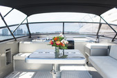 40 ft. Other VanDutch40 Motor Yacht Boat Rental Miami Image 10