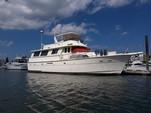 64 ft. Hatteras Yachts 64 Motor Yacht Motor Yacht Boat Rental Boston Image 2