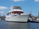 64 ft. Hatteras Yachts 64 Motor Yacht Motor Yacht Boat Rental Boston Image 3