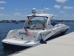 41 ft. Sea Ray Boats 390 Sundancer Cruiser Boat Rental Fort Myers Image 1