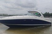 41 ft. Sea Ray Boats 390 Sundancer Cruiser Boat Rental Fort Myers Image 5