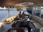 18 ft. Duffy Electric Boats 18 Snug Harbor Cruiser Boat Rental Miami Image 3