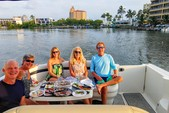 41 ft. Sea Ray Boats 390 Sundancer Cruiser Boat Rental Fort Myers Image 8
