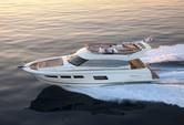55 ft. Other Prestige Cruiser Boat Rental Tampa Image 2