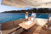 55 ft. Other Prestige Cruiser Boat Rental Tampa Image 4