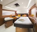 55 ft. Other Prestige Cruiser Boat Rental Tampa Image 12