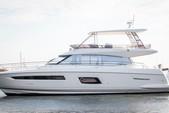 55 ft. Other Prestige Cruiser Boat Rental Tampa Image 1