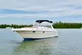 33 ft. Monterey Boats 322 Cruiser Cruiser Boat Rental Miami Image 7