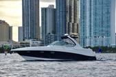 37 ft. Four Winns Boats V358 Vista Cruiser Boat Rental Miami Image 2