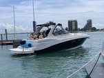 37 ft. Four Winns Boats V358 Vista Cruiser Boat Rental Miami Image 6