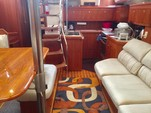 44 ft. Hunter Passage 450 Sloop Boat Rental Los Angeles Image 9