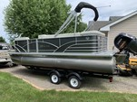 21 ft. Sylvan Marine 820 Mirage Cruise Pontoon Boat Rental Minneapolis Image 2