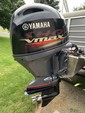 21 ft. Sylvan Marine 820 Mirage Cruise Pontoon Boat Rental Minneapolis Image 12