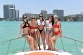 33 ft. Monterey Boats 322 Cruiser Cruiser Boat Rental Miami Image 8