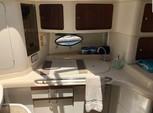 32 ft. Chris Craft 320 Express Cruiser Cruiser Boat Rental Atlanta Image 4
