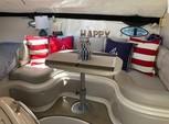 32 ft. Chris Craft 320 Express Cruiser Cruiser Boat Rental Atlanta Image 5