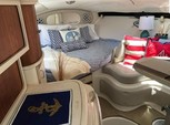 32 ft. Chris Craft 320 Express Cruiser Cruiser Boat Rental Atlanta Image 7