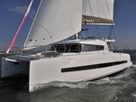 36 ft. Other Bali 4.1 Catamaran Boat Rental Playa Blanca Image 1