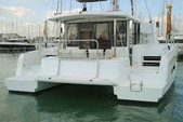 36 ft. Other Bali 4.1 Catamaran Boat Rental Playa Blanca Image 2