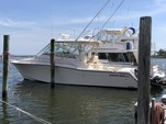 37 ft. Grady-White Boats 360 Express Offshore Sport Fishing Boat Rental New York Image 1