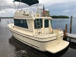 31 ft. Camino Troll CamanoTroll 31 Trawler Boat Rental Tampa Image 2