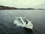 15 ft. Workboats NW Crispin Runabout Boat Rental Seattle-Puget Sound Image 13