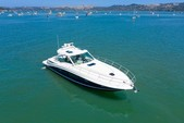 51 ft. Sea Ray Boats 51 Sundancer Cruiser Boat Rental Miami Image 5