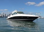 51 ft. Sea Ray Boats 51 Sundancer Cruiser Boat Rental Miami Image 13
