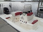 22 ft. Skeeter Boats SX 220 BayT w/VF200LA  Center Console Boat Rental Daytona Beach  Image 1
