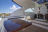 55 ft. Sea Ray Boats 540 Sundancer (Zeus Drive) Cruiser Boat Rental Tampa Image 5