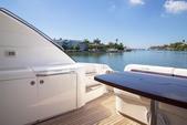 55 ft. Sea Ray Boats 540 Sundancer (Zeus Drive) Cruiser Boat Rental Tampa Image 6