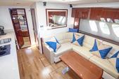 55 ft. Sea Ray Boats 540 Sundancer (Zeus Drive) Cruiser Boat Rental Tampa Image 8