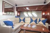 55 ft. Sea Ray Boats 540 Sundancer (Zeus Drive) Cruiser Boat Rental Tampa Image 9