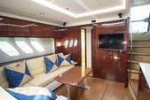 55 ft. Sea Ray Boats 540 Sundancer (Zeus Drive) Cruiser Boat Rental Tampa Image 10