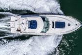 55 ft. Sea Ray Boats 540 Sundancer (Zeus Drive) Cruiser Boat Rental Tampa Image 2