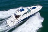 55 ft. Sea Ray Boats 540 Sundancer (Zeus Drive) Cruiser Boat Rental Tampa Image 3